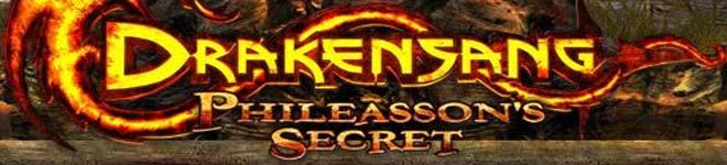 Drakensang Phileasson's Secret