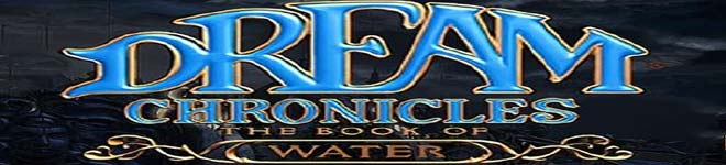 Dream Chronicles 5: The Book of Water