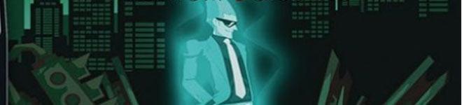 Ghost Trick Detective Fantasma