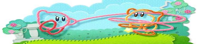 Kirby's Epic Yarn