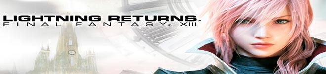 Lignthing Returns: Final Fantasy XIII