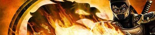 Mortal Kombat 6 Deception