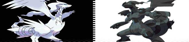 Pokemon Edición Blanca & Negra
