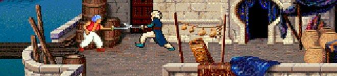 guia trucos prince of persia: