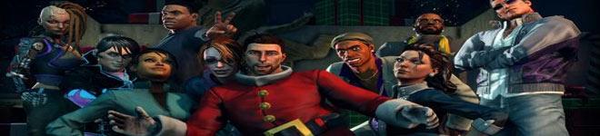 Saints Row IV - Cómo los Saints salvaron la Navidad