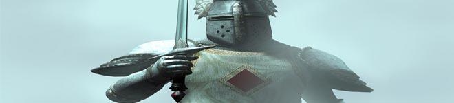 The Elder Scrolls IV Caballeros de los Nueve