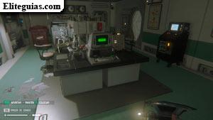 Registro de archivo 040: Registro médico 1