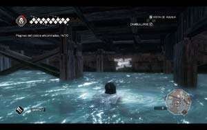 Assassin's Creed 2 Glifos