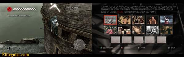 Assassin's Creed 2 Glifos