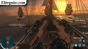 La batalla de Chesapeake