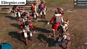 La batalla de West Point