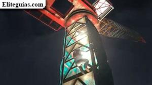 La Torre Moderna