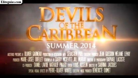 Diablos del Caribe