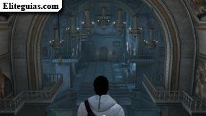 Desmond en el presente [Coliseo]