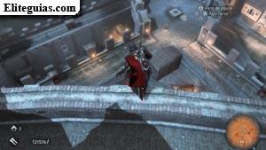 El asunto Ezio Auditore
