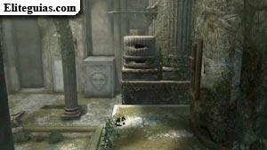 El templo de Pitágoras