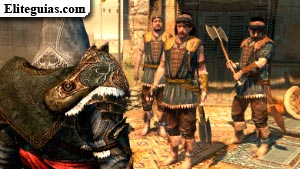 Gremio de Mercenarios