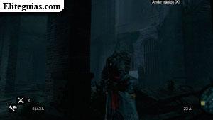 Tumba de Vlad el Empalador