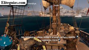 Defender el barco de De la Vérendrye