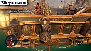 Liberar a los contrabandistas