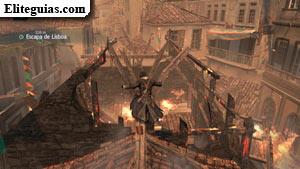 Lisboa se derrumba