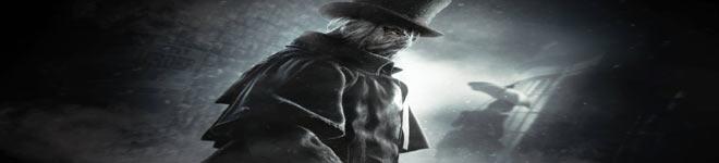 Assassin's Creed: Syndicate - Jack el Destripador