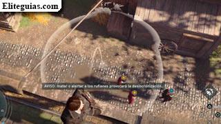 Assassin 39 S Creed Syndicate Secuencia 5 Noticias De