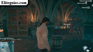 El secreto de Flamel: El elixir de vida