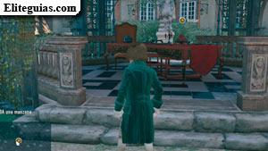 Recuerdos de Versalles