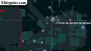 Distrito industrial - Acertijo 4