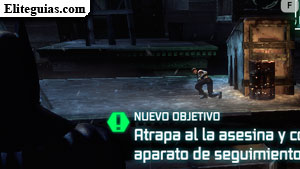 Asesina