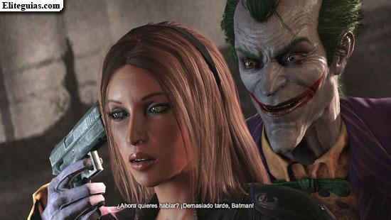 Talia & Joker