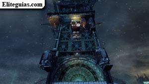 Torre Maravilla