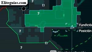 Distrito industrial - Trofeo de Riddler 30