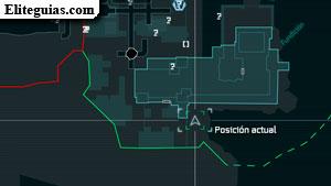 Distrito industrial - Trofeo de Riddler 7