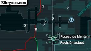 Metro - Trofeo de Riddler 6