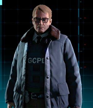 Capitán Gordon