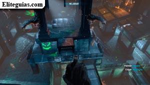 Cárcel de Blackgate