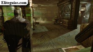 Cuartel de Bane