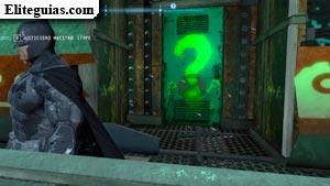 Cuartel de Enigma