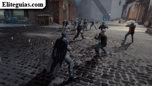 Lucha de bandas