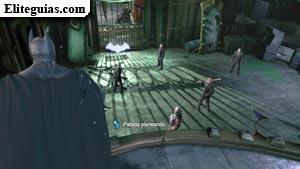 Parque de atracciones del Joker