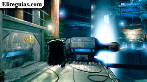 reactor criogénico
