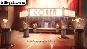Club Cohen