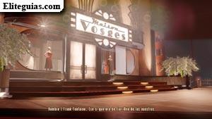 Voxáfono: Observación nº 33