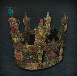 Corona de las Ilusiones