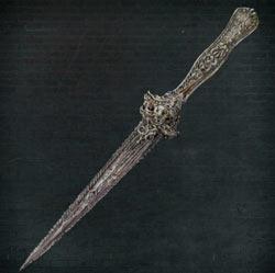 Cuchillo arrojadizo