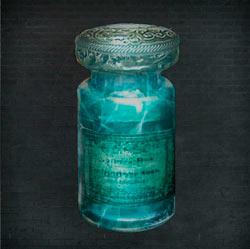Elixir azul