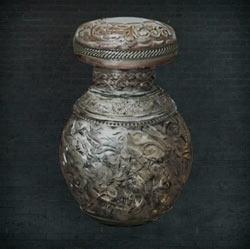 Elixir de plomo