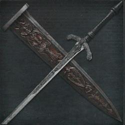 Espada sagrada de Ludwig